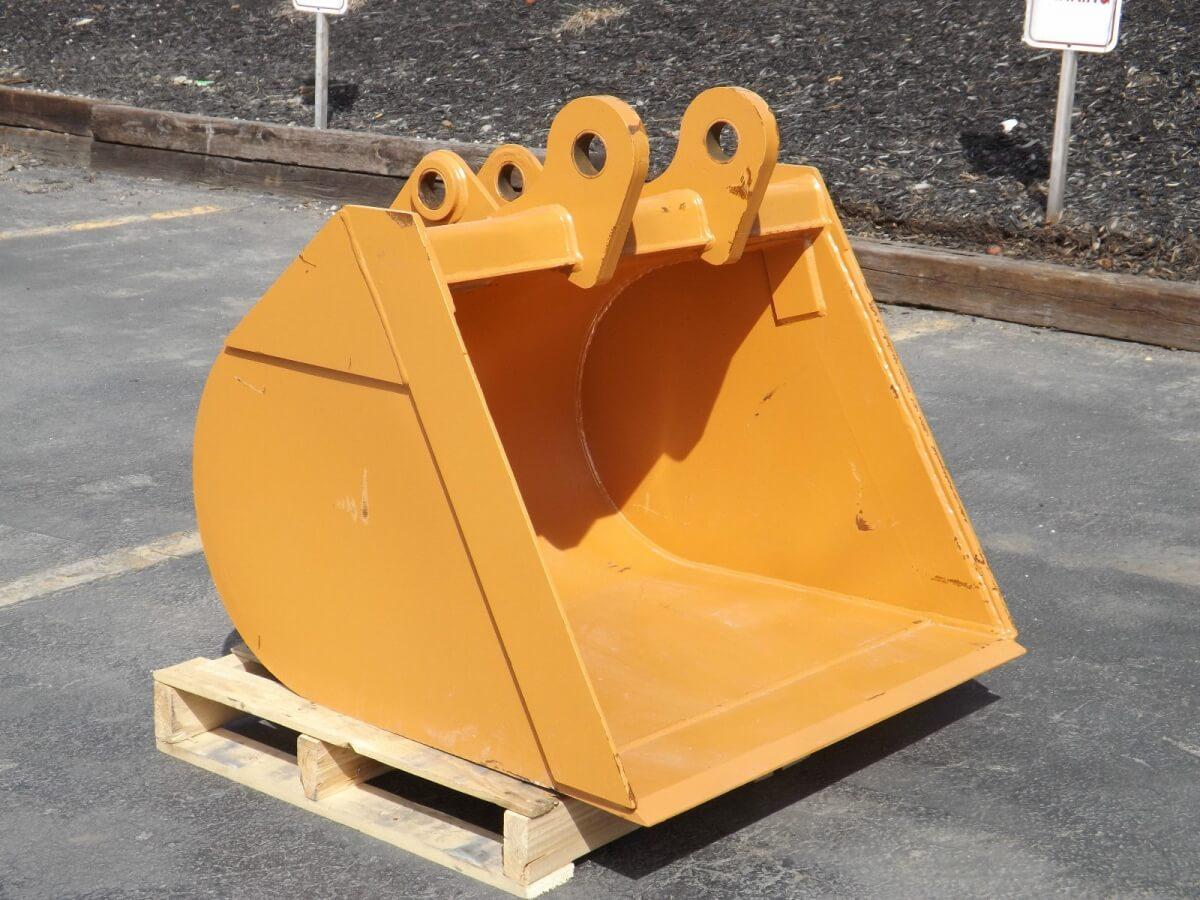 Excavator Bucket - Kardesler Grab and Machine